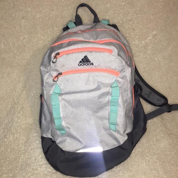 adidas Handbags - Adidas Excel Iii Backpack d1efa56970f16